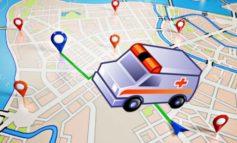 Pronto soccorso, in Umbria arriva la app del 118 che individua la posizione