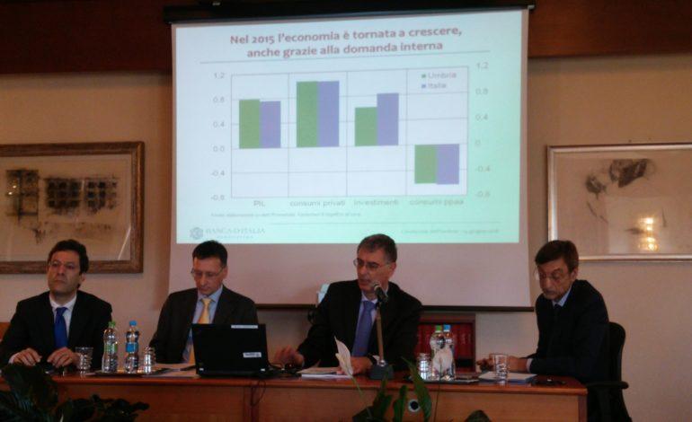 """2015 l'anno della ripresa, Bankitalia: """"Pil in crescita dello 0,8%"""". Turismo in chiaroscuro"""