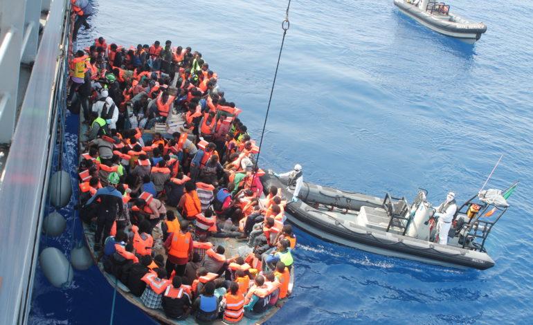 accoglienza assessore giuseppe felici immigrati migranti sicurezza stranieri cronaca glocal opinioni