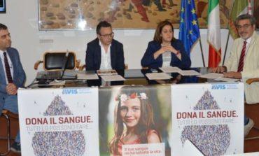 Tutti possono donare il sangue: parte la nuova campagna di Avis Umbria