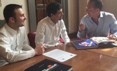 Fiction Ellesse: Corciano e Perugia chiedono alla RAI di valutare la storia di Servadio