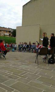 in vitro lettura maratona perugia scuola cronaca ellera-chiugiana