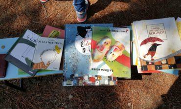 Da Ellera a Ferro di Cavallo l'anno scolastico si conclude con una maratona... di lettura
