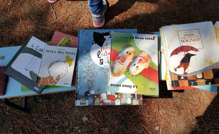 Da Ellera a Ferro di Cavallo l'anno scolastico si conclude con una maratona… di lettura