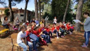 Da Ellera a Ferro di Cavallo l'anno scolastico si conclude con una maratona... di lettura 2