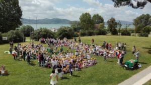 ambiente ecologia raee rifiuti scuola glocal