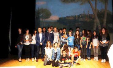 Premio 8 marzo: l'Istituto Benedetto Bonfigli partecipa con grande entusiasmo. Le classi vincitrici