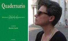 Poesia: nel Quadernario 2016 di LietoColle inserita anche Anna Maria Farabbi