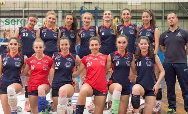 La San Mariano – Trevi esce a testa alta dalle finale nazionali under 18