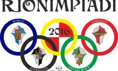 Rionimpiadi, sport e divertimento tra i rioni di Corciano