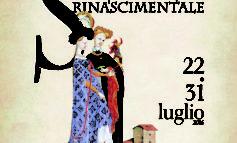 Solomeo Rinascimentale: dal 22 al 31 luglio il borgo torna indietro nel tempo