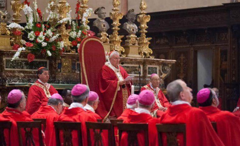 caritas chiesa migranti profughi religione glocal