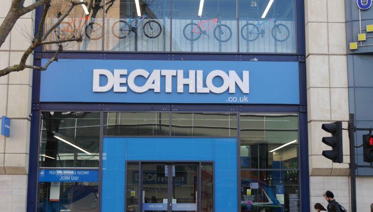 commercio decathlon shopping sport cronaca ellera-chiugiana