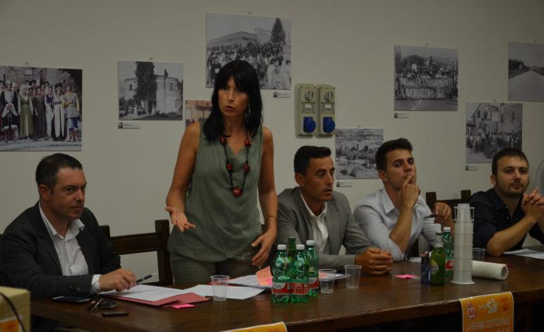 """Il primo incontro pubblico del Comitato """"Adesso per il sì"""" di Corciano è stato un successo"""