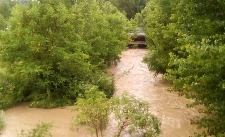 Nubifragio di giugno: la Regione chiede lo stato di emergenza. Danni anche nel corcianese