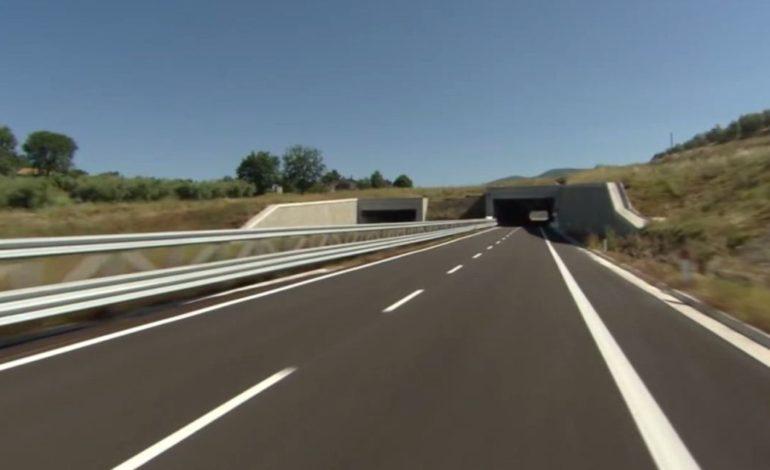 Quadrilatero, da oggi 50 chilometri di strade nuove avvicinano l'Umbria alle Marche