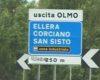 Distacco al viadotto Olmo, riaperto il raccordo Perugia Bettolle