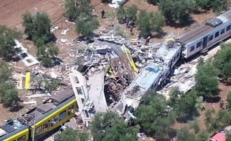 """Scontro treni, il consigliere regionale Squarta: """"Verificare lo stato delle linee in Umbria"""""""