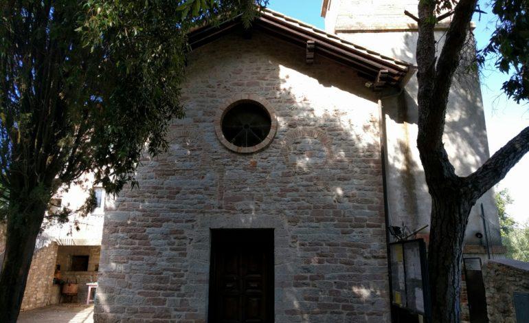 Madonna del Carmine, è festa nella chiesa di Fontana