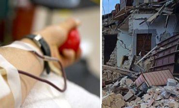 Dopo il terremoto servono donazioni di sangue, l'appello di Avis Umbria