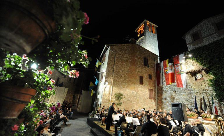 Si chiude il Corciano Festival: gran finale nel programma di domenica 21 agosto