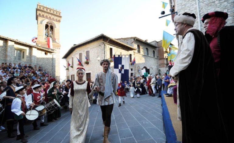 Ferragosto al Corciano Festival, il programma di lunedì e martedì fra musica ed eventi