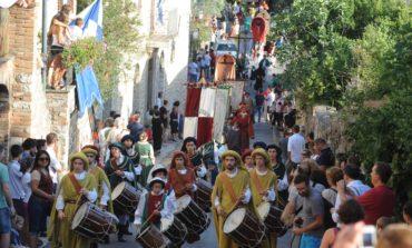 Corciano Festival 2016: il programma della giornata inaugurale