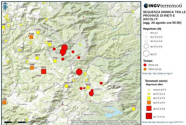 emergenza norcia prayforitaly protezione civile sisma terremoto volontariato cronaca glocal