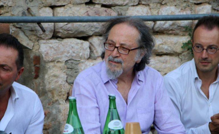 """""""La squadra che arrivò a Wembley"""": al Corciano Festival il calcio diventa letteratura"""