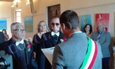 Unioni civili, a Corciano le prime nozze gay dell'Umbria