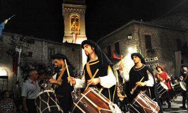 Corciano Festival: il programma di domenica 14 agosto tra arti visive e rievocazioni storiche
