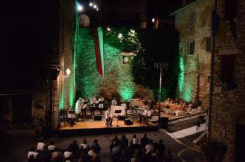 agosto arte corciano festival estate eventi musica corciano-centro