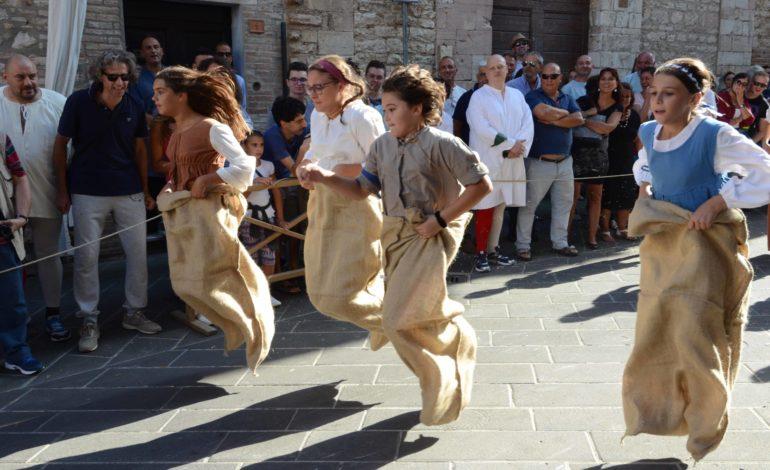 Corciano Festival, dall'Amore Ritrovato all'Altare del Rosario