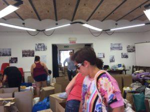 aiuti sisma solidarietà terremoto cronaca san-mariano
