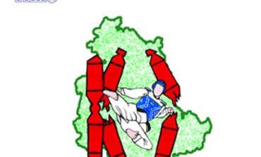 Ceri spezzati nel logo della Fita: la foto scattata a Corciano