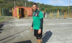 """Un campione del mondo a Ellera: Materazzi e il """"suo"""" Chennaiyin si allenano allo stadio """"Fioroni"""""""