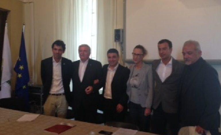 Riqualificare le città: accordo fra Confcommercio, Anci e i comuni di Corciano, Perugia, Narni e Terni