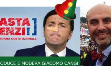 """""""Basta Renzi"""", il comitato corcianese contro la riforma ospita l'avvocato Pillon"""