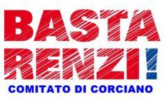 """A Corciano nasce il comitato """"Basta Renzi-No alla riforma costituzionale"""""""
