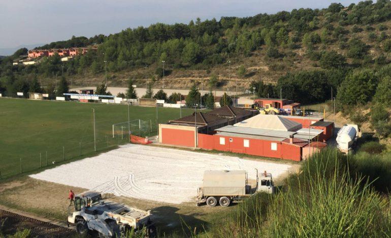 allievi regionali ASD Ellera Calcio calcio ripescaggio sport sport