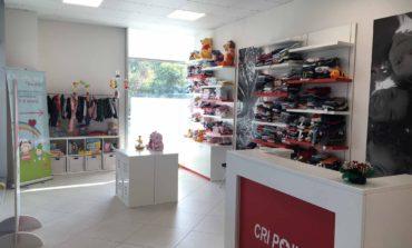 """La nuova iniziativa della CRI di Corciano: nasce il Charity Shop """"Tree of Life"""""""