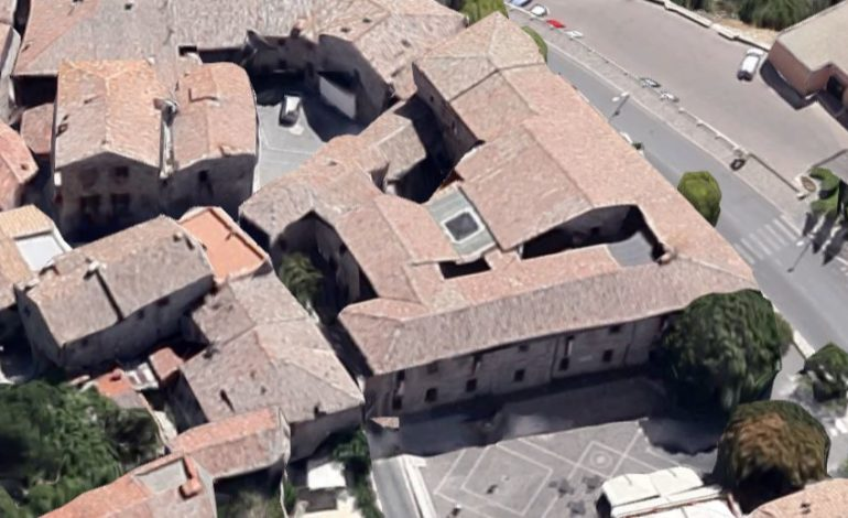 forza italia lavoro polemica politica corciano-centro politica