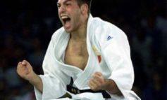 Sport Village: il judoka Pino Maddaloni con Jack Sintini per incontrare i giovani