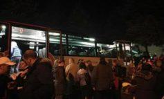 Sono quasi duecento i residenti delle zone terremotate di Norcia arrivati a Corciano