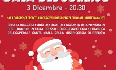 """A Natale Jack Sintini prepara il quinto """"Galà del Sorriso"""" a Mantignana"""