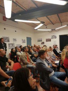 basta renzi comitato no referendum riforma costituzionale cronaca politica san-mariano