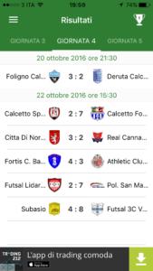 Calcio a 5: San Mariano espugna il Lidarno e si prepara contro il Subasio 1
