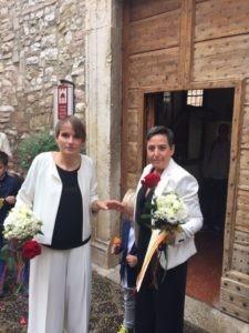 diritti famiglie arcobaleno legge cirinnà matrimonio nozze unioni civili corciano-centro cronaca ellera-chiugiana