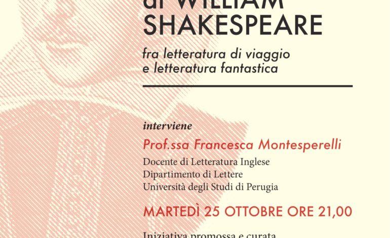 """Shakespeare a San Mariano: un incontro alla Biblioteca """"Rodari"""" per omaggiare il grande scrittore inglese"""