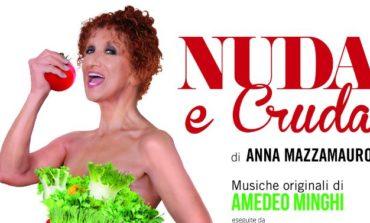 Teatro a Corciano: Anna Mazzamauro apre la nuova Stagione di Prosa